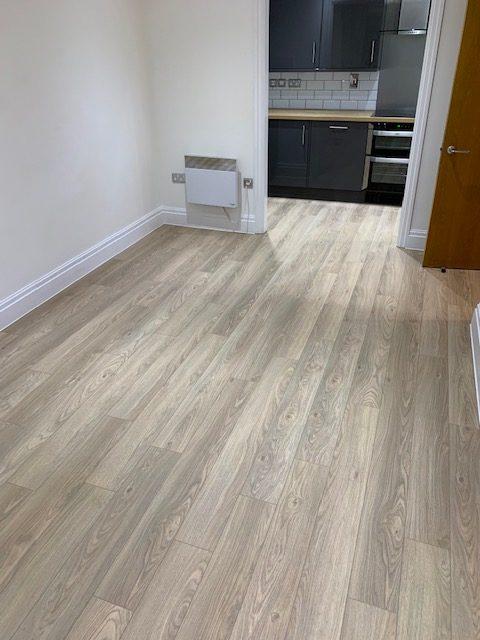 Full Property Re-furbishment